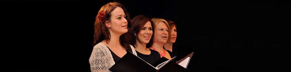 Glockenbach Chor München - Der Chor